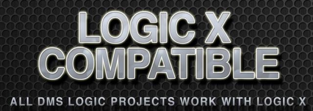 LOGIC X- COMPATIBLE